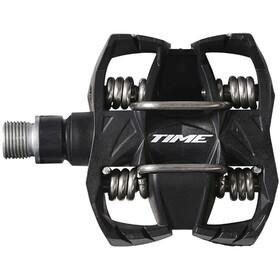 Time ATAC MX4 Pedalen, black